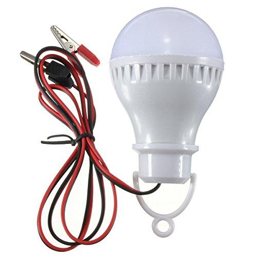 bazaar-e27-25w-5730-pure-white-led-lampen-solar-lampen-home-camping-licht-12v