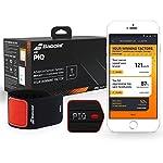 PIQ Activity Tracker Clip Tennis Set. Tipo di dispositivo: Armband activity tracker, Colore del prodotto: Rosso. Tipo di display: LED. Tecnologia di connessione: Senza fili. Tecnologia batteria: Polimeri di litio (LiPo) Display -Tipo di display: LED ...