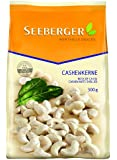 Seeberger Cashewkerne, 1er Pack (1 x 500 g Packung)