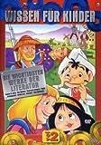 Wissen für Kinder Vol. 2 - Die wichtigsten Werke - Zeichentrickfilm