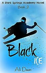 Black Ice (Stark Springs Academy Book 3) (English Edition)