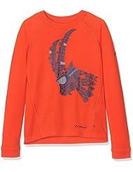 Vaude Kinder Kids Fulmar Long Sleeve Shirt T-Shirt