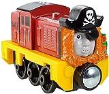 Mattel CDY 31 - Thomas Take N Play, Solo vehículo Salado Pirata