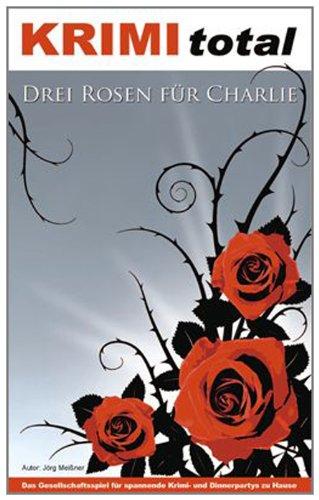 KRIMI total 190 - KRIMI total - DREI Rosen für Charlie