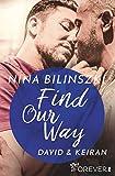 Find Our Way: David & Keiran (Philadelphia Love Storys 4)