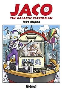 Jaco the Galactic Patrolman Edition simple One-shot