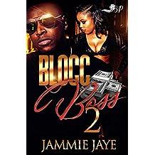 Blocc Boss 2 (English Edition)