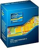 INTEL Xeon E3-1240V2 3,4GHz LGA1155 8MB Cache Boxe