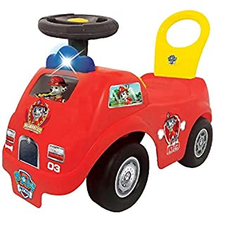 AK Sport 0706142 Paw Patrol Fire Engine