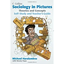 Theories and Concepts: Self-Study and Teacher's Guide (Sociology in Pictures)