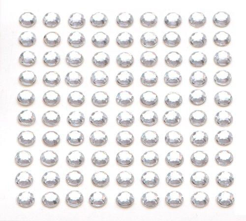 200-x-crystal-self-adhesive-diamante-stick-on-rhinestone-gems-5mm-by-busy-bead