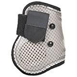Horka Horse Riding Equestrian Waffle Neoprene Lined Jumping Protection Boots All Colours & Sizes