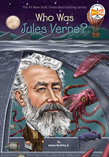 Who Was Jules Verne? por James Buckley