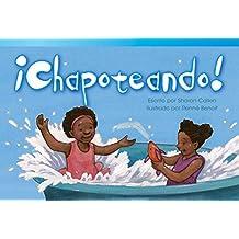 ¡Chapoteando! (Splash Down!) (Fiction Readers)