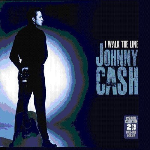 I Walk The Line by Johnny Cash (2011-07-11)