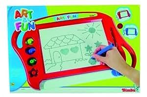 Simba Art and Fun Magic Drawing Board