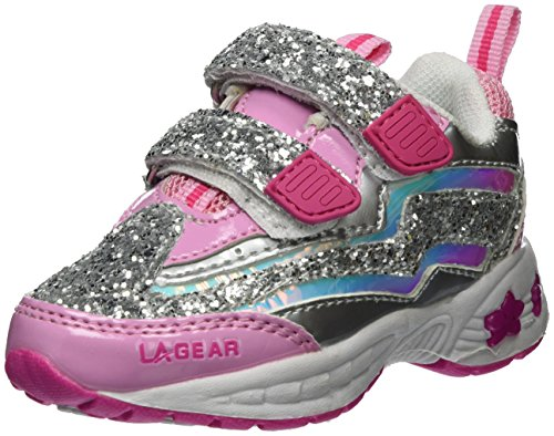 la-gear-mdchen-lou-low-top-pink-pink-silver-25-eu