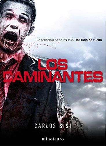 Los Caminantes nº 01 por Carlos Sisí