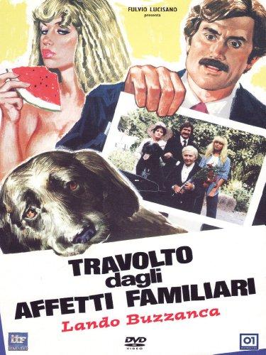 Bild von Travolto dagli affetti familiari [IT Import]