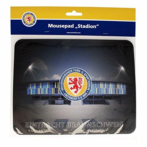 """Eintracht Braunschweig - Mousepad """"Stadion"""""""