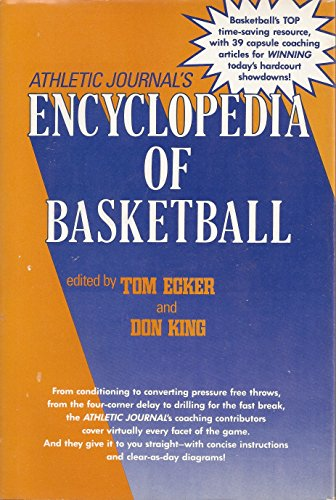 Athletic Journal's Encyclopaedia of Basketball