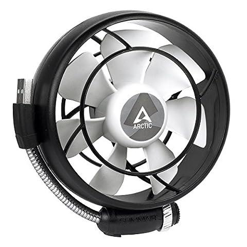 Arctic AEBRZ00018A Refroidisseur pour Ordinateur Portable