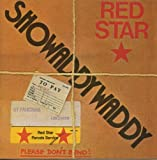 Showaddywaddy: Red Star + 8 Bonustracks (Audio CD)