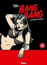 Bang Bang, tome 1 : La fiancée d'Al Capone par Carlos Trillo