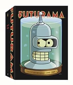 Futurama - La collection intégrale 1999-2009