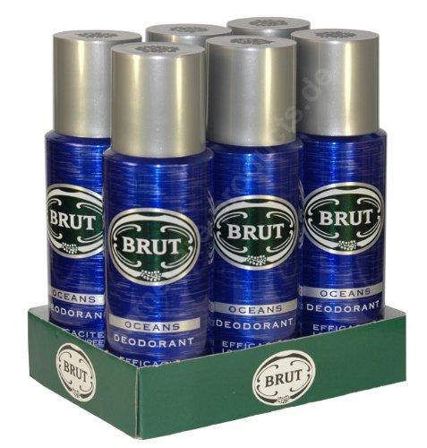 6-x-brut-oceans-deodorant-bodyspray-6-x-200ml