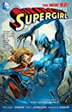 Image de Supergirl Vol. 2: Girl in the World (The New 52)