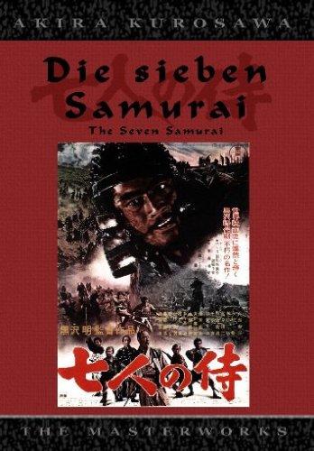 Bild von Die sieben Samurai