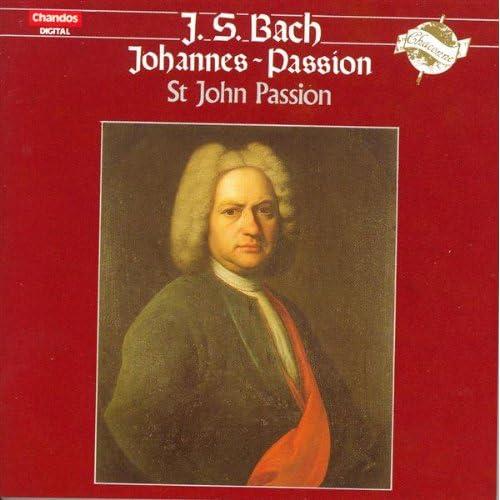 St. John Passion, BWV 245: Part II: Recitative: Und neiget das Haupt (Evangelist)
