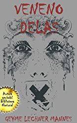Veneno Delas (Portuguese Edition)