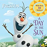 A Day in the Sun (Frozen (Random House))