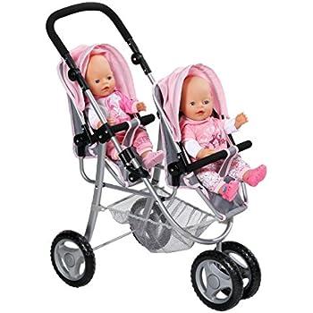 Baby Born Twin Jogger