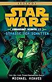 Produkt-Bild: Star Wars: Straße der Schatten (Coruscant Nights 2)