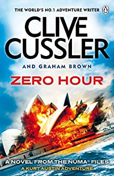 Zero Hour: NUMA Files #11 (The NUMA Files) (English Edition)
