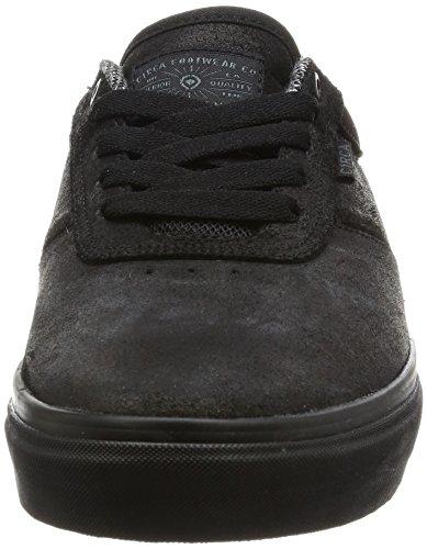 Gravette C1rca, Sneaker Basse Unisex - Adulto Black / Shadow