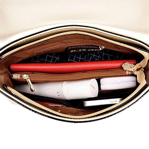 LAIDAYE Spalla Di Modo La Signora Messenger Bag 6