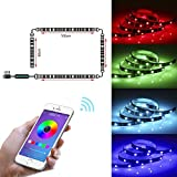 HAIT LED Light Strip TV Hintergrundlicht Bluetooth USB-App Handy-Controller