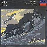 DELIUS: Sea Drift / APPALACHIA /HICKOX