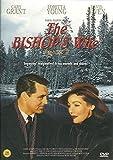 The Bishop's Wife [Region Free] [NTSC] [1947] [DVD]