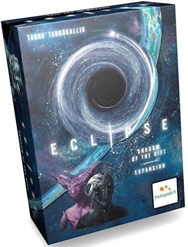 Lautapelit LAU00020 - Eclipse: Shadow of the Rift Expansion, Familien Strategiespiel