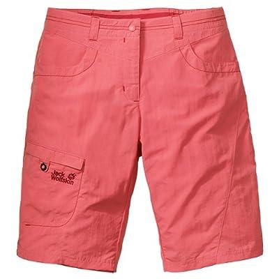 Jack Wolfskin Damen Shorts Sun Women