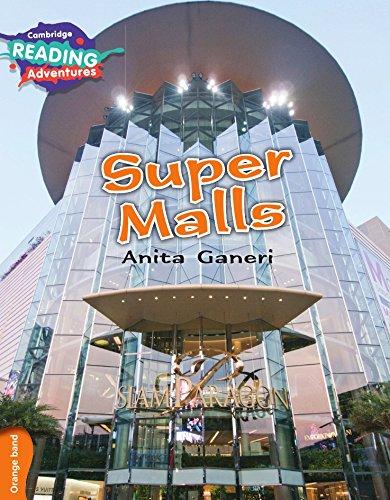 Super malls