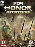 For Honor - Pass Année 3 - Pass Année 3 DLC | PC Download - Uplay Code