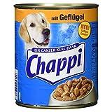 Chappi mit Geflügel, 800 g