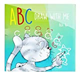 ABC Draw With Me | Wipe Clean Alphabet - Best Reviews Guide