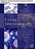 Cancer Immunotherapy: Chapter 24. Immune Stimulatory Features of Classical Chemotherapy